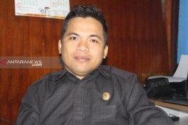 KPU Paser Tetapkan  Lokasi  Kampanye  Di  10 Kecamatan