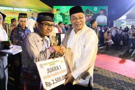 Wali kota Binjai bertekad bangun rumah tahfiz Quran
