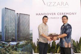 Pengembang Izzara Apartment Simatupang rampungkan pembangunan