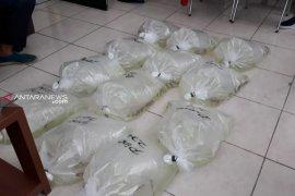 KKP gagalkan penyelundupan 295 ikan arwana ke Malaysia