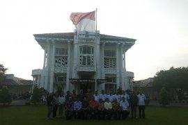 Pengusaha India siap mempromosikan sawit berkelanjutan Indonesia