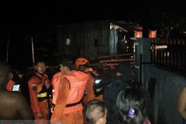 Warga Papua Barat diimbau waspadai cuaca ekstrim