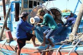 KKP tangkap dua Kapal Vietnam