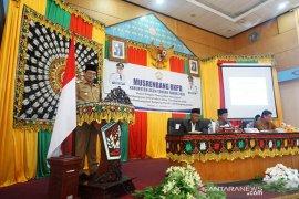 Wakil Bupati Aceh Tengah buka Musrembang 2020