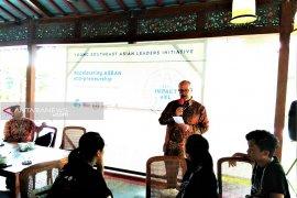 Amerika latih pemuda Asean peduli lingkungan di Bali