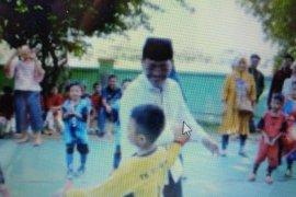 Sachrudin: Penghargaan KLA bukti komitmen Pemkot penuhi hak anak