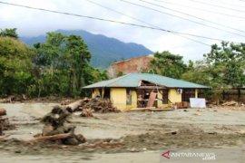 Banjir Sentani, 20 jenazah tak teridentifikasi dimakamkan massal