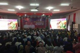 Jokowi: Perkembangan tol Aceh lampoi target