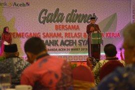 Gubernur minta Bank Aceh bantu kembangkan UMKM
