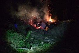 BMKG temui lima titik panas di Aceh
