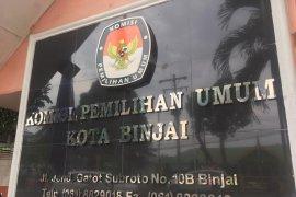 KPU Binjai : Peserta pemilu belum manfaatkan kampanye rapat umum