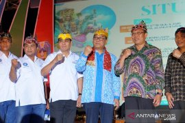 Pengambangan destinasi wisata Situbondo tak menggandeng investor