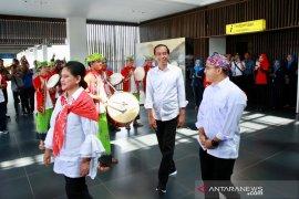 Bupati  Anas: Pak Jokowi dorong daerah berinovasi