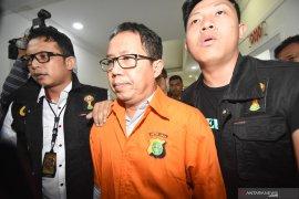 Satgas Antimafia Bola limpahkan berkas perkara Joko Driyono ke Kejaksaan Agung