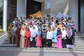 Arief harapkan kafilah Kota Tangerang berikan hasil terbaik
