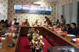 Pemprov Kaltim Gelar Rakor KPM di Bontang