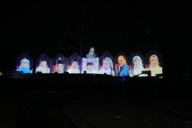 WH: Pembukaan MTQ Banten Di Kota Tangerang Spektakuler