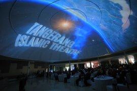 """Syiar Islam gunakan teknologi di """"Tangerang Islamic Theatre"""""""