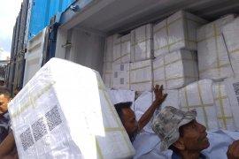 """Bawaslu Maluku """"kawal"""" distribusi surat suara pengganti"""