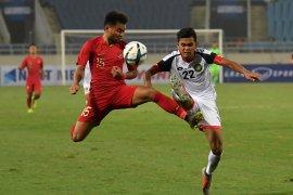 Kalah 1-2, pelatih Brunei sebut Indonesia masih satu level dengan mereka