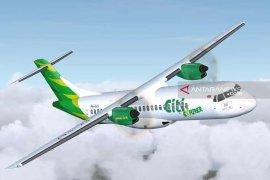 Mulai April, operasional Garuda rute Surabaya-Jember dialihkan ke Citilink