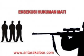Hukuman mati koruptor jangan sampai hanya sebatas wacana