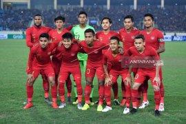 Vietnam Juara Grup, Indonesia urutan ketiga