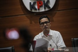 KPK: Seorang staf protokol Wali Kota Medan kabur saat OTT