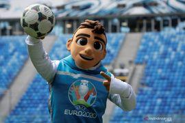 Rusia hancurkan San Marino 9-0 di Euro 2020