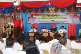Bupati HSS buka Musrenbang RKPD tahun 2020
