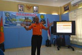 Basarnas Jambi siap sukseskan Pemilu 2019