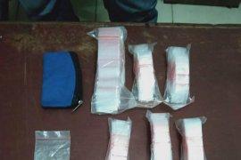 Polres Langkat ringkus pemilik narkotika dari Kecamatan Wampu