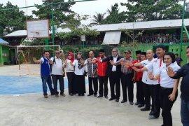 Ketua Komnas Perlindungan Anak  kunjungi Pesantren Al Ikhwan Langkat