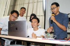 Praktek Kelas Kreatif BUMN Pelindo II