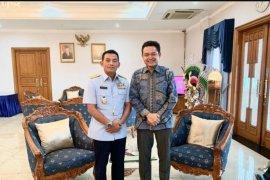 Indonesia-Swedia wujudkan kerja sama pertahanan melalui pelatihan tentara