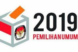 KPU Landak gelar rapat rekapitulasi suara di DPRD