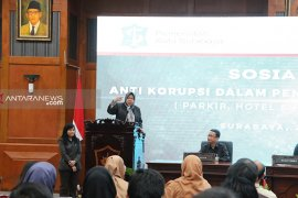 Wali Kota Risma jamin pajak daerah Surabaya dapat dipertanggungjawabkan