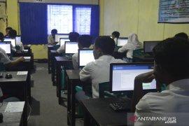226.610 siswa SMA Jabar ikuti UNBK