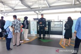 PLTD Senayan  cadangan pasokan listrik MRT Jakarta