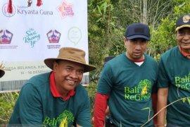 Balispirit Festival hadir untuk selamatkan pasokan air di Bali
