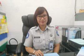 Jasa Raharja-KSOP Pangkalbalam sosialisasikan asuransi kecelakaan kapal di Desa Kurau