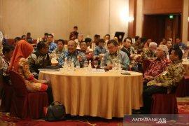 Bapenda Kutim Gali Potensi Pajak  Dialog Tax Gathering 2019