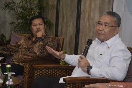 Menteri Desa-PDT jamin penyeleweng dana desa ditindak tegas