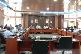 Komisi IV DPRD Babel audiensi bersama mahasiswa program pendidikan di Taiwan