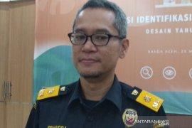 Bea Cukai Aceh sita 2,4 juta batang rokok ilegal sepanjang 2018