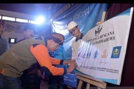 Universitas Warmadewa Denpasar deklarasikan jadi Kampus Siaga Bencana