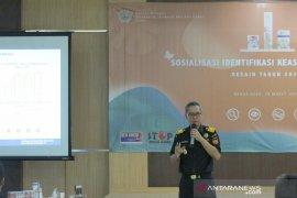 Peredaran rokok ilegal di Aceh masih rendah