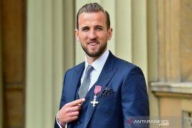 Kane berharap bisa perkuat Tottenham saat final