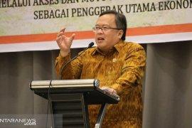 Bappenas minta pemda se Gorontalo agar usulan DAK harus fokus
