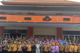 Korem Wira Satya tingkatkan komunikasi sosial dengan KBT-veteran